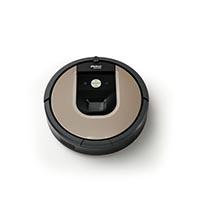 Bild på iRobot Roomba 966