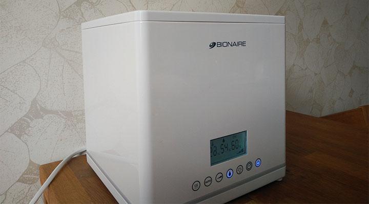 En Bionaire BU7500