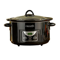 Bild på Crock-Pot Slowcooker 4,7l
