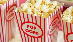 Bästa popcornmaskinen – Tester av 5 riktigt bra popcornmaskiner