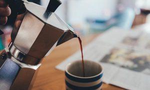 Bästa mokabryggaren 2018 – Kaffe på ett lite annat vis